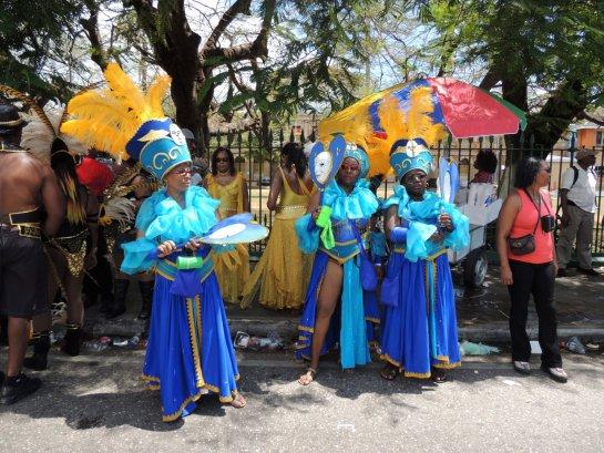 Trinidad 8